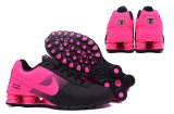 Women Nike Shox Deliver-003 Shoes