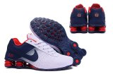 Men Nike Shox Deliver-003 Shoes