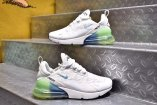 Men Air Max 270-012 Shoes