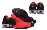 Men Nike Shox Deliver-005 Shoes