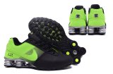 Men Nike Shox Deliver-007 Shoes
