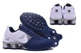 Men Nike Shox Deliver-002 Shoes
