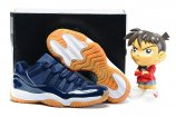 Men Air Jordans 11 Low-008 Shoes