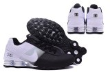Men Nike Shox Deliver-006 Shoes