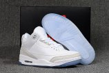 Men Air Jordans 3-001 Shoes
