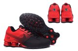 Men Nike Shox Deliver-010 Shoes