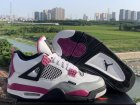 Men Air Jordans 4-031 Shoes