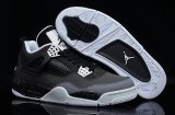 Men Air Jordans 4-024 Shoes