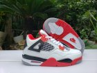 Men Air Jordans 4-007 Shoes