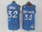 Orlando Magic #32 O'Neal-012 Basketball Jerseys
